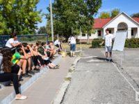Школа православного молодежного актива.
